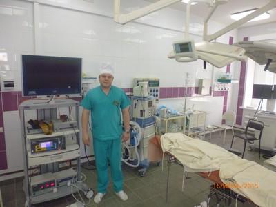 Организация приема больных в поликлинике - iFreeStore